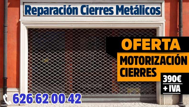 reparacion-cierres-metalicos-enrollables
